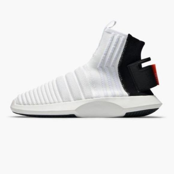 b7bb03dea adidas Other - Adidas Crazy 1 ADV Sock PK